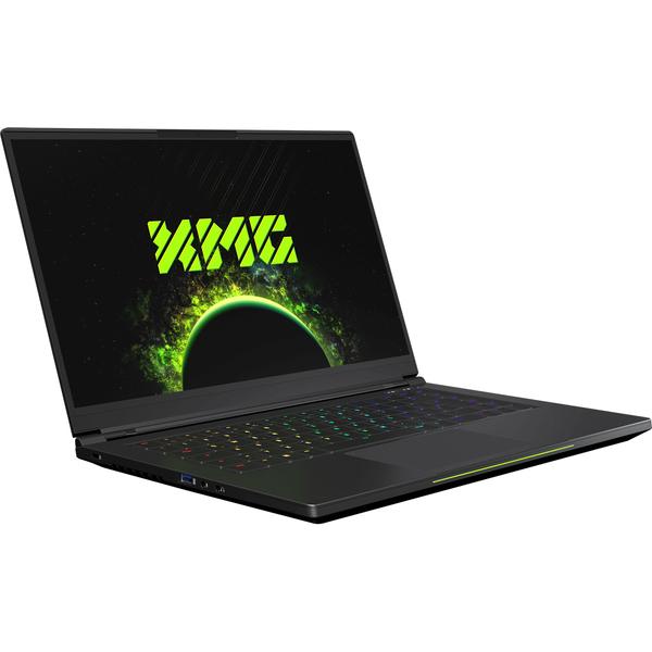 "SCHENKER XMG FUSION 15 - L19hgr Gaming 15,6"" FHD IPS 144Hz, Intel i7-9750H, 16GB RAM, 500GB SSD, RTX 2070 Max-Q, W10 Home"