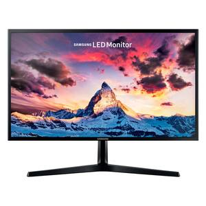 Samsung S24F356FHU - 60 cm (24 Zoll), LED, PLS-Panel, AMD FreeSync, 4 ms, HDMI
