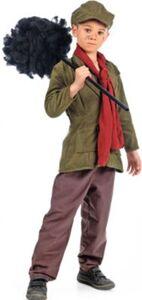 Kostüm Mary Poppins Schornsteinfeger Bert Gr. 152/158