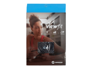 HORIZON FITNESS Viewfit Wifi-Modul, Schwarz