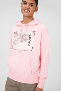 C&A Sweatshirt, Grau, Größe: XXL