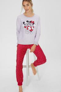 Fleece-Pyjama - Disney