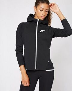 Nike Tech Fleece Full Zip - Damen Hoodies