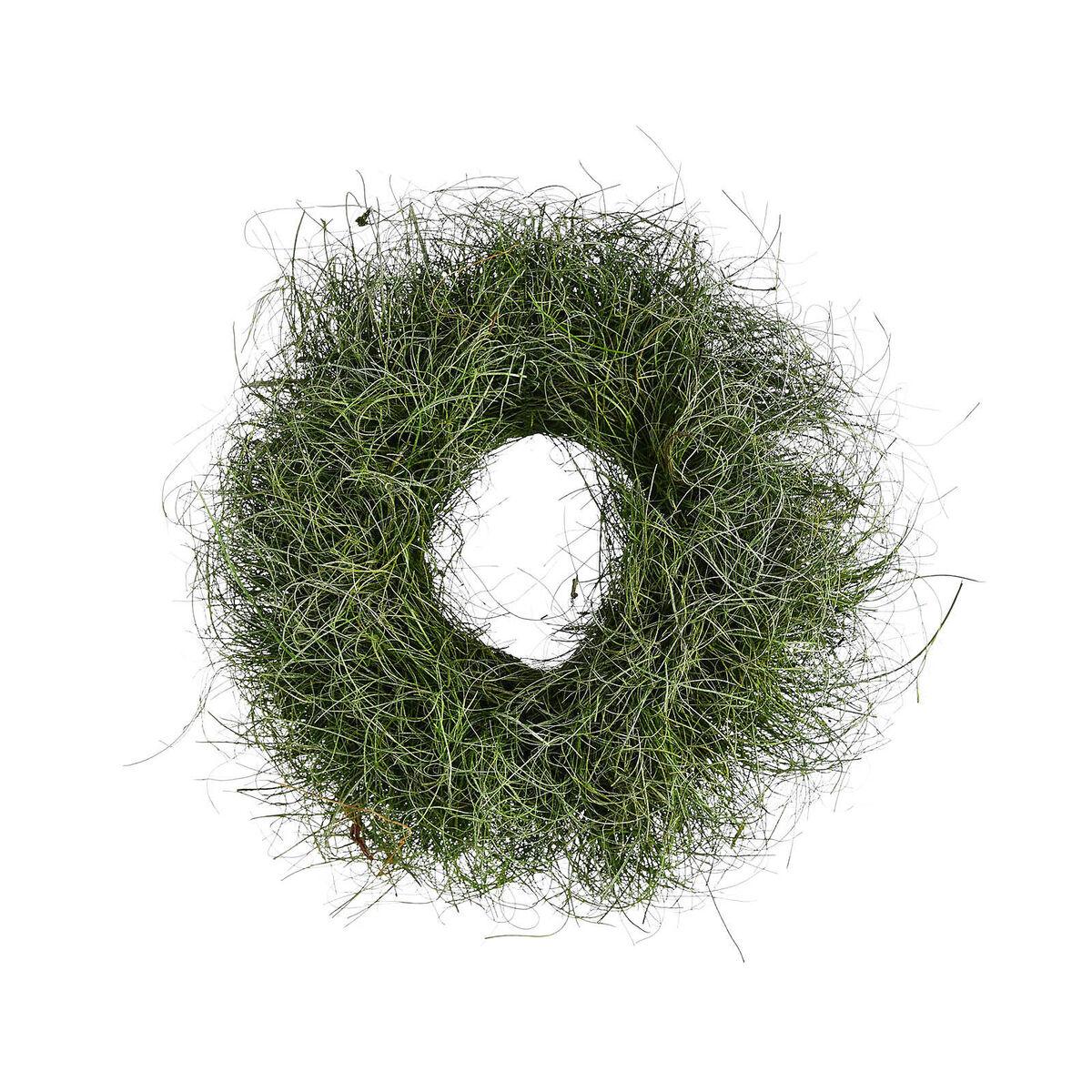 Bild 1 von Kranz Gras, D:26cm, grün