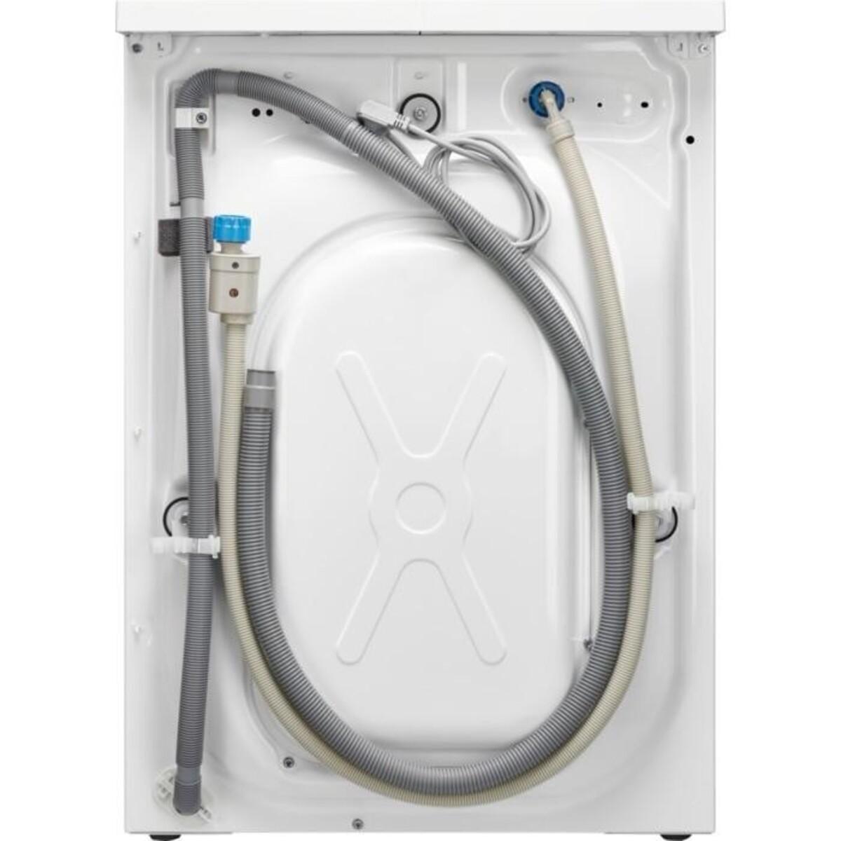 Bild 5 von AEG Waschmaschine L6FB647FH (A+++, 7 kg Fasungsvermögen, 1400 U/min, Schontrommel, Aquastop, Display, Inverter)