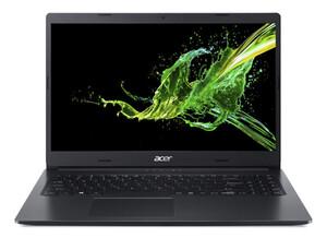 ACER Aspire 3 (A315-55G-754D) schwarz Notebook (15,6 Zoll Full-HD (matt), i7-10510U, 8 GB RAM, 1 TB SSD, GeForce MX230, Windows 10 Home)