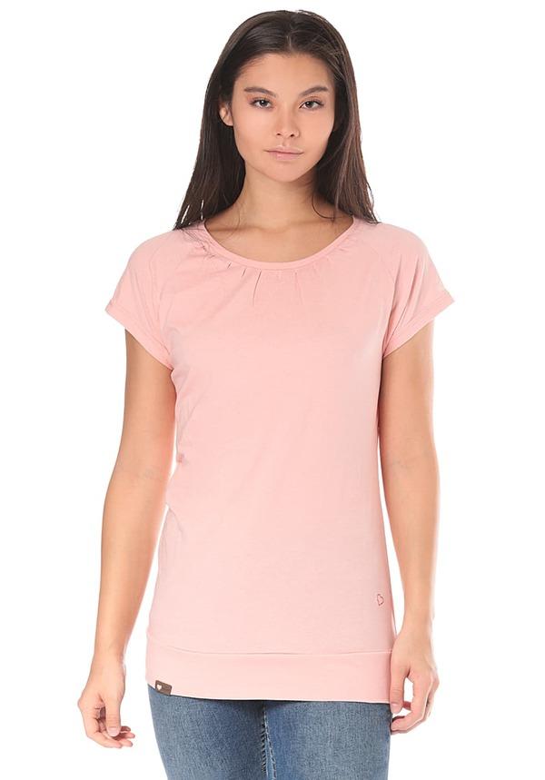 Lakeville Mountain Schari - T-Shirt für Damen - Pink