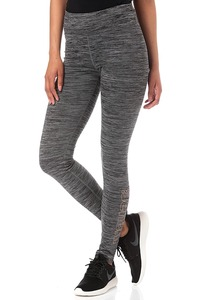 Bench. Marl Baddah - Leggings für Damen - Grau