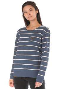 Lakeville Mountain Cuanda Striped - Sweatshirt für Damen - Blau
