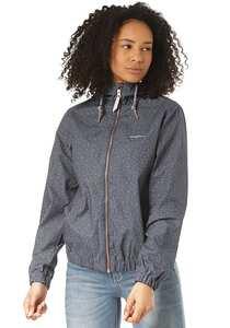 MAZINE Library light - Jacke für Damen - Blau