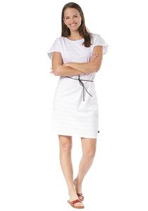 FORVERT Besuki - Kleid für Damen - Streifen