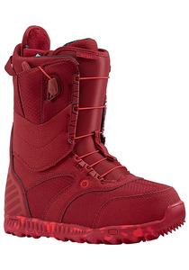 Burton Ritual - Snowboard Boots für Damen - Rot