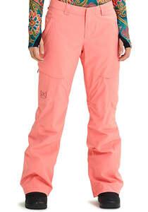 Burton Wak Gre Sumt Insulated - Snowboardhose für Damen - Pink