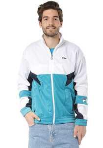 Fila Talen Track UL - Trainingsjacke für Herren - Blau