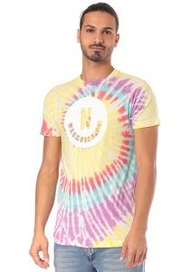 NEFF Smiley Wash - T-Shirt für Herren - Mehrfarbig