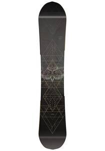 NITRO Victoria 149cm - Snowboard für Damen - Schwarz