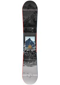 NITRO Team Exposure Gullwing 162cm - Snowboard für Herren - Mehrfarbig