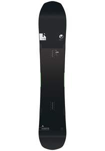 NITRO Highlander 159cm - Snowboard für Herren - Schwarz