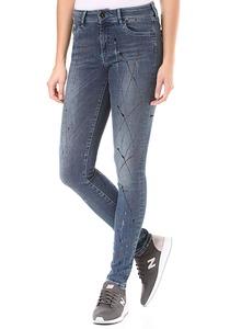 PEPE JEANS Pixie Paint - Jeans für Damen - Blau