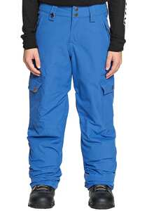 Quiksilver Porter - Snowboardhose für Jungs - Blau