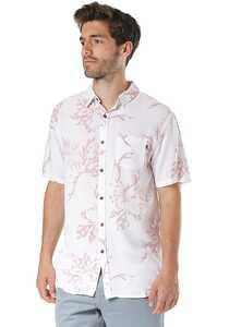 Rusty Thatch S/S - Hemd für Herren - Weiß