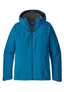 Patagonia Pluma - Outdoorjacke für Herren - Blau