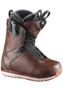 Salomon Kiana - Snowboard Boots für Damen - Braun