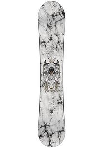 DC Space Echo 158cm - Snowboard für Herren - Grau