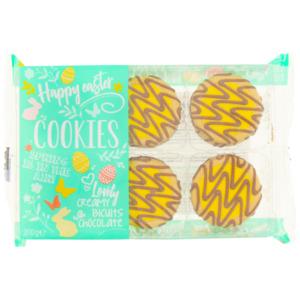 Ostergebäck Kekse