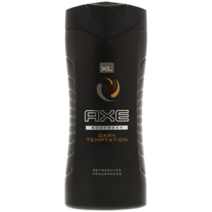 Axe Duschgel Dark Temptation