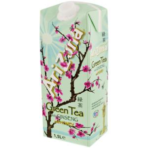 Arizona Green Tea Ginseng & Honig