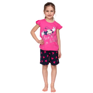 Disney Shortama Minnie Mouse