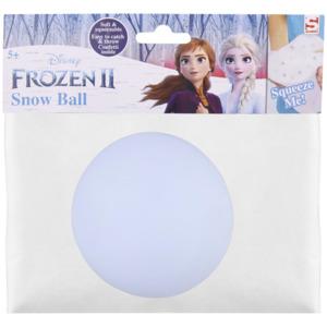 Frozen Schneeball-Squishy