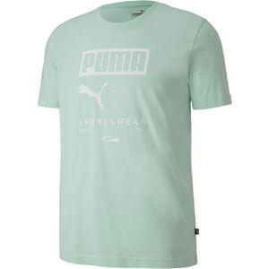 """Puma T-Shirt """"Box"""", für Herren"""