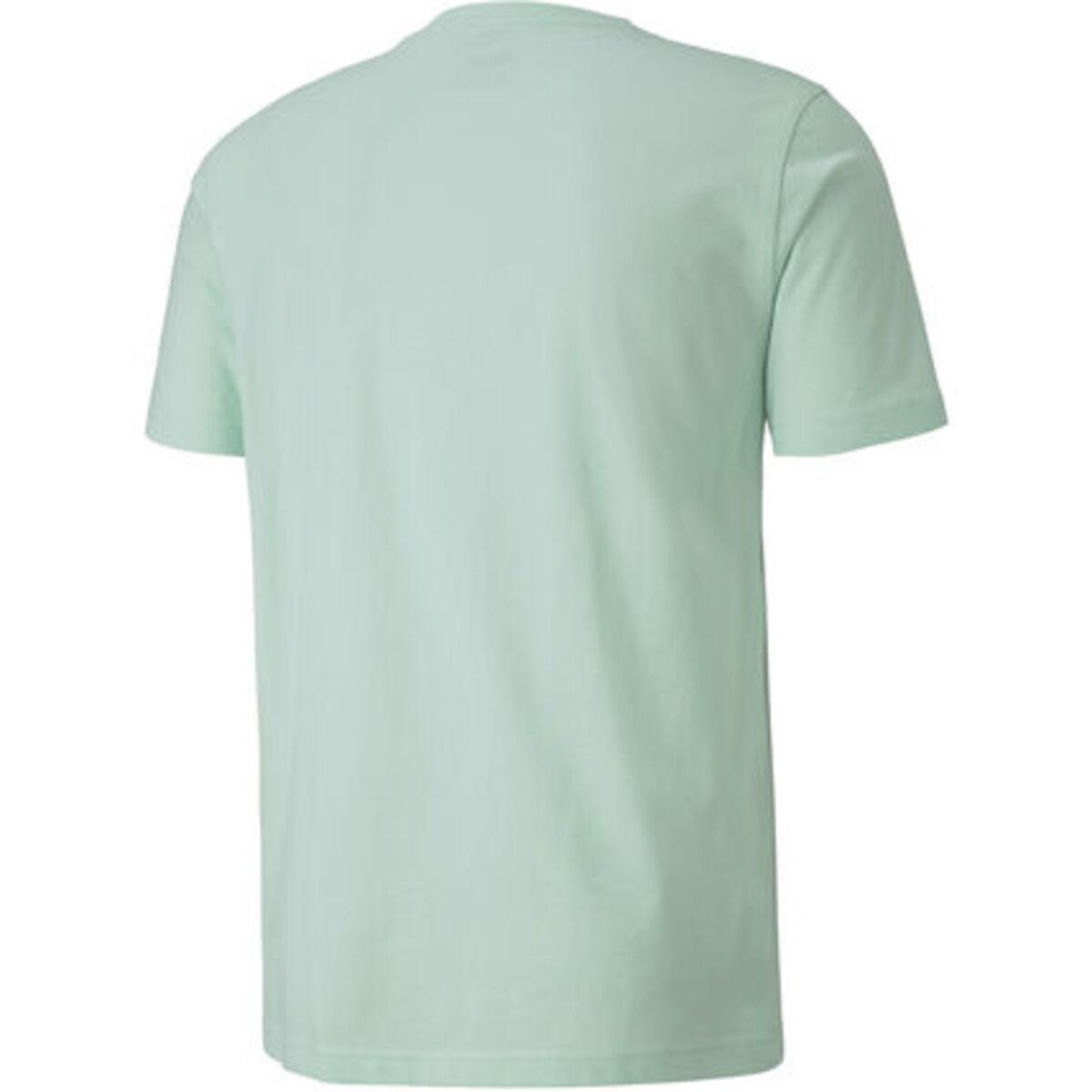 """Bild 2 von Puma T-Shirt """"Box"""", für Herren"""