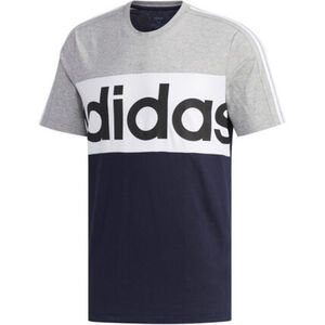 "adidas Essentials T-Shirt ""Colorblock"", für Herren"