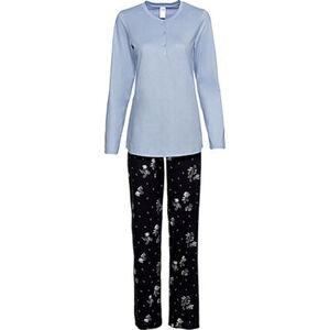 "Calida Pyjama ""Soft Jersey Fun"", 1/1, für Damen"