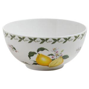 """Maxwell Williams Frühstücksschale """"Orchard Fruits"""", Zitrone, 16 cm"""