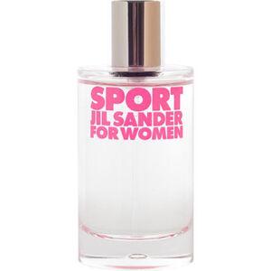 Jil Sander Sport for Woman, Eau de Toilette