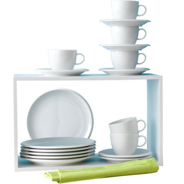 "Thomas Porzellan-Kaffee-Set ""Sunny Day"", 18-teilig"