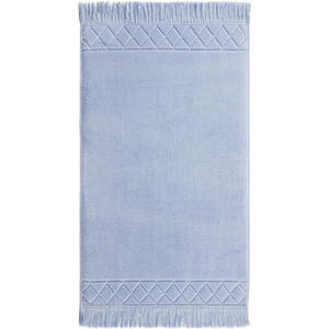 BADTEPPICH Blau 50/80 cm