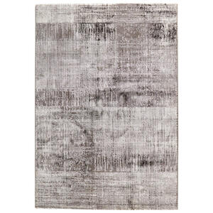 VINTAGE-TEPPICH 200/290 cm Grau