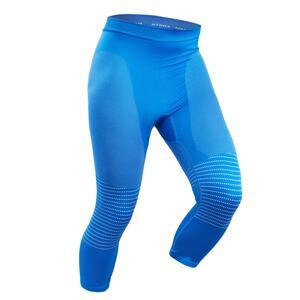 Skiunterhose Funktionshose 900 Herren blau