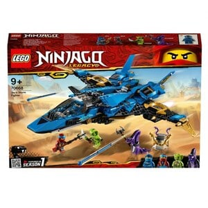 LEGO Ninjago - 70668 Jays Donner-Jet