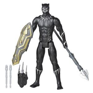 Avengers Titan Hero Blast Black Panther
