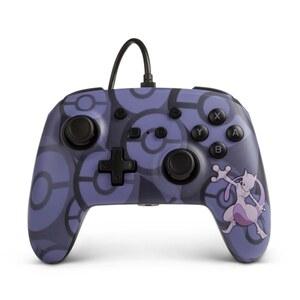 Nintendo Switch: Controller, Mewtwo