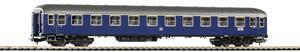 PIKO 59638 H0 Schnellzugwagen 1.Klasse DB III