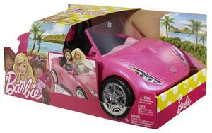 Barbie Glam Cabrio
