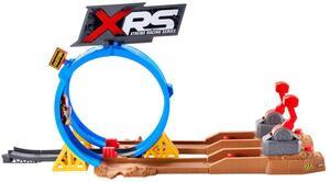 Disney Cars Xtreme Racing Loopingset