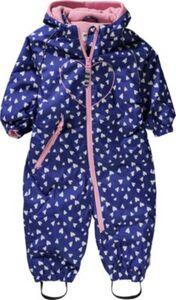 Baby Overall Neva  blau Gr. 98 Mädchen Kleinkinder